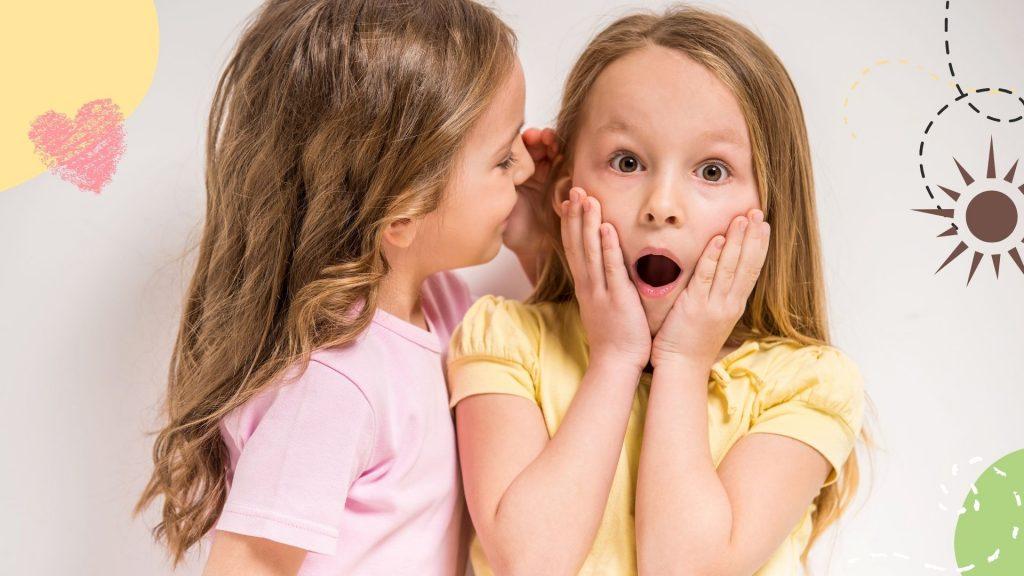 Rozwój mowy dziecka